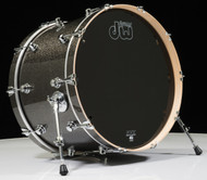 DW Performance Series 14x22 - Pewter Sparkle