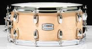 Yamaha Tour Custom 14x6.5 Snare Drum - Butterscotch Satin