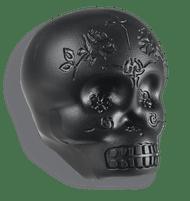 LP Sugar Skull Shaker - Black