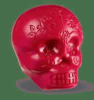 LP Sugar Skull Shaker - Red