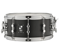 Sonor SQ1 14x6.5 Snare Drum - GT Black 100% Birch Shell