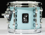Sonor SQ1 8x7 Tom - Cruiser Blue