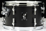 Sonor SQ1 12x8 Tom - GT Black