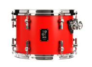 Sonor SQ1 13x9 Tom - Hot Rod Red