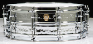 Ludwig Hammered Supraphonic 5x14 Snare Drum w/Tube Lugs