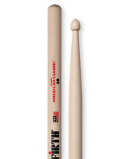 Vic Firth American Classic 2B Drum Sticks