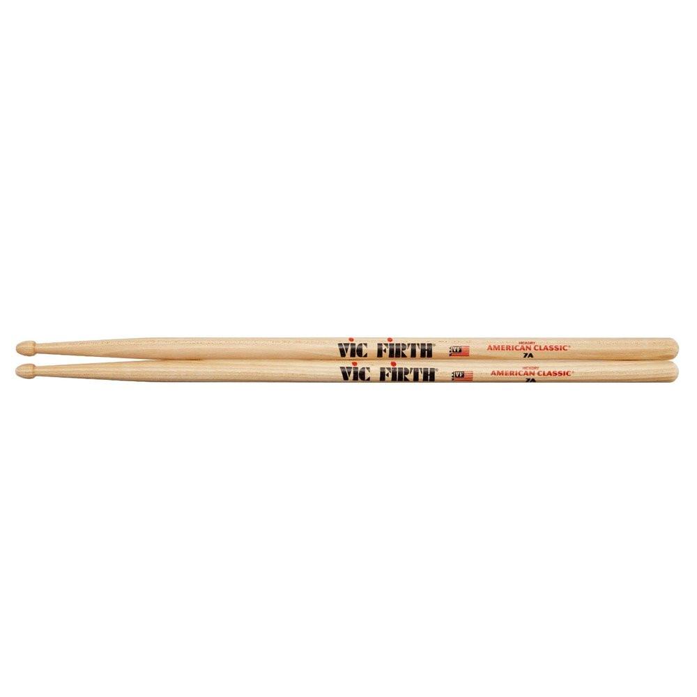 Vic Firth American Classic 7A Drum Sticks