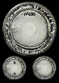 """Paiste Symphonic 38"""" Gong Brilliant (SG15238)"""