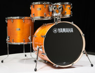 Yamaha Stage Custom Birch 4pc Shell Pack 10/12/16/22