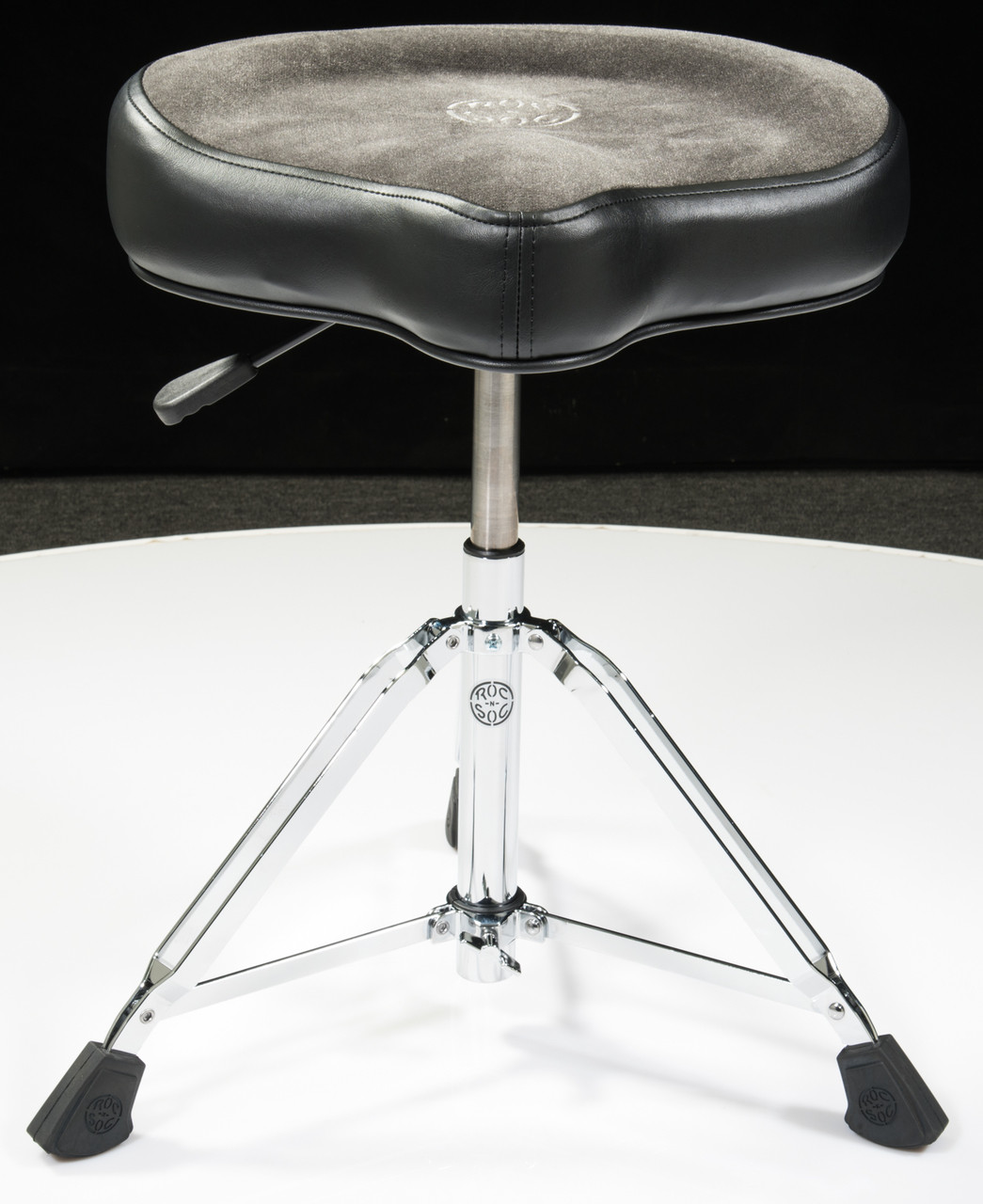 Roc-n-Soc Nitro Original Throne - Gray