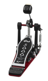 DW 5000 Series Pedal with Extended Footboard
