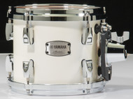 Yamaha Absolute Hybrid Maple 8x7 Tom - Polar White