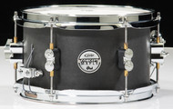 PDP Concept Black Wax Maple 6x10 Snare Drum