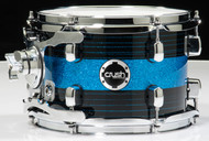 "Crush Sublime ST Maple 10"" Tom - Blue Crush"