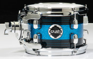"Crush Sublime ST Maple 8"" Tom - Blue Crush"