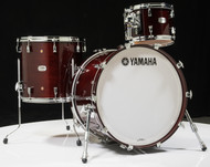 Yamaha Absolute Hybrid Maple 3pc Classic Walnut Finish
