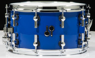 Sonor SQ2 Snare Drum 14 x8 Ultra Marine - Beech Shell