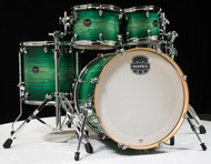 Mapex Armory Series Rock Shell Pack Emerald Burst