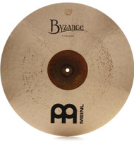"Meinl Byzance 21"" Traditional Polyphonic Ride"