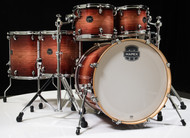 Mapex Armory 6pc Studioease Shell Pack Redwood Burst
