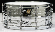 Ludwig 6.5x14 Supraphonic Hammered Snare Drum with Tube Lugs