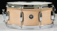 Gretsch Brooklyn 6.5x14 Snare - Straight Satin