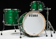Tama Starclassic Walnut/Birch 3pc Shell Pack  - Jade Silk