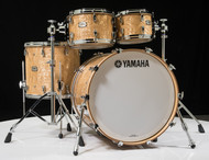 Yamaha PHX 4pc Drum Set Gloss Natural Ash