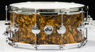 DW Collector's Series Snare 6.5x14 - Gold Abalone