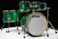 Tama Starclassic Walnut/Birch 6pc - Jade Silk (8/10/12/14/16/22)