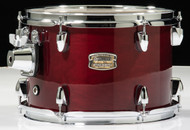Yamaha Stage Custom Birch 12x8 Tom - Cranberry Red