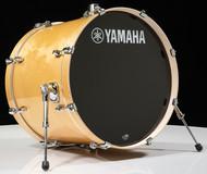 Yamaha Stage Custom Birch 22x17 Bass Drum - Natural Wood