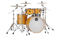 Mapex Armory Series 5pc Rock Shell Pack Desert Dune