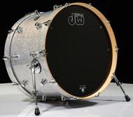 DW Performance Series 14x22 Bass Drum Diamond Nebula