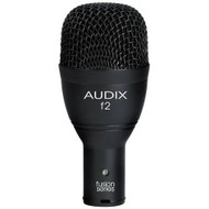 Audix F2 Dynamic Drum Microphone