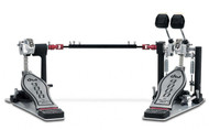 DW 9002 Double Pedal - Lefty Version