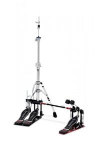 DW 5520-2 Hi Hat/ Pedal Combo