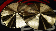 "Paiste 14""  Signature Precision Sound Edge Hi-Hat"