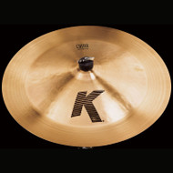 "Zildjian 19"" K China"