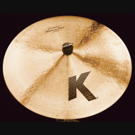"Zildjian 20"" K Custom Medium Ride Cymbal"