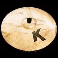 """Zildjian 20"""" K Custom Ride"""