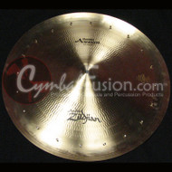 "Zildjian 22"" Avedis Swish Knocker With 20 Rivets"