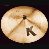 "Zildjian 22"" K Custom Medium Ride Cymbal"