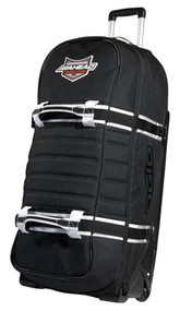"Ahead OGIO Engineered Hardware Sled - 38"" X 16"" X 14"" Hardware Bag W/Wheels & Pull-Out Handle (AA5038W)"