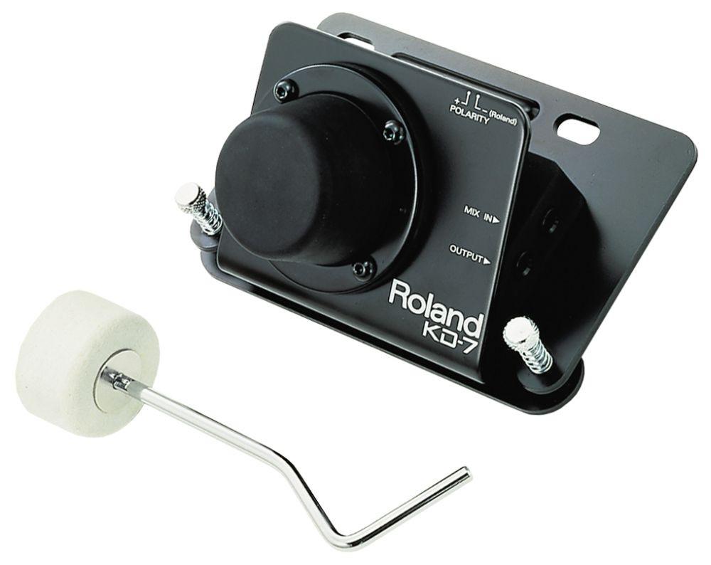 0c53d1383260 Roland KD-7 Kick Trigger Pad