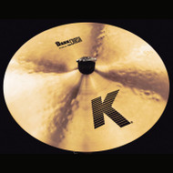 "Zildjian 16"" K Dark Thin Crash"
