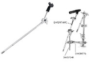 DW 1/2'' Arm W/Tilter & Mic Holder DWSMTAMC