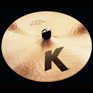 "Zildjian 16"" K Custom Session Crash Cymbal"