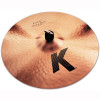 "Zildjian 18"" K Custom Session Crash Cymbal"