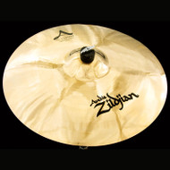 "Zildjian 19"" A Custom Medium Crash Cymbal"